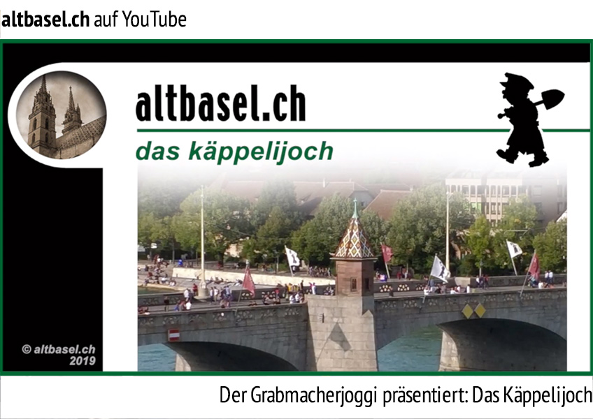 basler dybli youtube